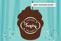 Trophy Press  / by Trophy Cupcakes