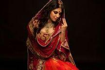 Weddings & Love! / by Hurain Khan