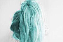 Hair style / hair, capelli, acconciature