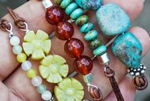 Jewelry + Beads + Wire / DIY jewelry to jewelry components to finished pieces and upscale fine jewelry. GROUP RULES: Pretty + quality pins only, longer images encouraged, make sure links work, no more than 3 PINS per day per member, request membership from Jennifer Priest.
