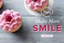 Let's Party Mom! / Mother's Day Fun!  / by Trophy Cupcakes