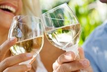 Chardonnay Wine Pairing Recipes / Don't forget to try out these delicious Chardonnay wine paring recipes!
