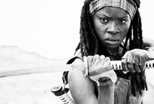 Michonne: impossible