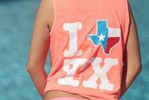 • texas forever •