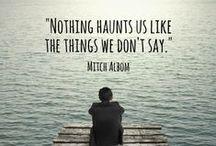 • quotey quotes •