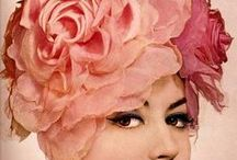 pink / Pink is the navy blue of India. - Diana Vreeland