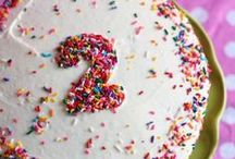 Let's Sprinkle Party!  / Sprinkles!  / by Trophy Cupcakes