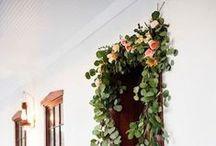 Wedding-Floral / Everything Flowers