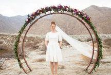 Wedding- Actual Ceramony
