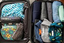 Packing & Travel Tips / Tips to help you pack faster and travel better