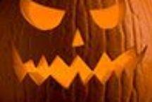 Halloween / by Teresha Freckleton-Petite