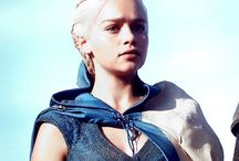 Mother of Dragons / by Lizzi Cameron