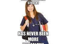 Nursing / by Lizzi Cameron