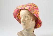 Missfarfalla Vintage Shop / Vintage clothing, hats & accessories
