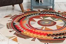 Tribal + Native American Design / Tribal and Native American inspired crafts, DIY, and home decor.