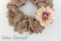 Wreaths / Wreaths for all occasions