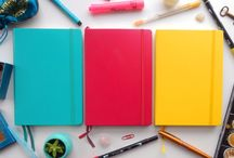 Planners and Bullet Journals and Calendars / Bujo, calendars, planners, planning, travel journals, travelers notebooks, TN, and other planning tools and organizing tools on paper.  Wreck this journal and other journaling and planning tools for business, home, family, and students