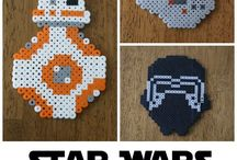 Star Wars Crafts + Star Wars gift ideas / Everything Star Wars! Star Wars crafts, May the 4th, May the force be with you, Star Wars memes, Star Wars party ideas, Star Wars toys, Star Wars kids activities, Star Wars kids crafts, Star Wars t-shirts, and all the Star Wars things.