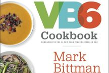 VB6 Vegan Before 6 / Vegan Before 6 - everything about the Mark Bittman VB6 book from recipes to blog posts to reviews and more. Search for our VEGAN RECIPES board for more recipe ideas.