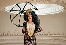 Umbrellas / by andi & iona