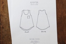 Dresses, skirts and shirts / by Katie Lake