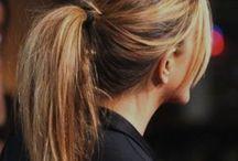 [hair] / the poor girl's crown / by L. Hollie McKee