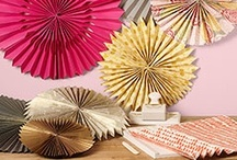 Fine Paper / Fabulous patterns & textures of fine paper  / by Paper Source