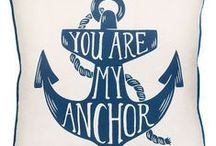 Nautical / Celebrate summer with nautical decor and sea-themed gifts. / by Paper Source