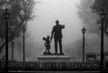 Disney! / by Alicia Denny