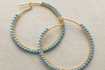 Crafting- jewelry / by Katie Lake