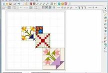 EQ How-To Videos / How-To Videos for EQ7 and other Electric Quilt Products