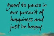 Quotes We Love!