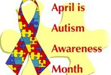 Autism Awareness / by Heather Renfer