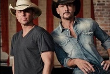 Country Music and more / by Donna Kollar