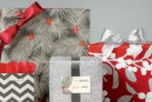Wrap & Ribbon / Wrap it up with style / by Paper Source
