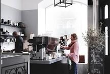 Café / Productos relacionados con el mundo del café / by Nancy Mendiola