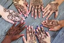 All Things Henna / by Brow Art 23