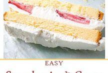 Desserts / Fun & Easy / by Donna Kollar