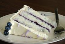 cake   pie / by Sara Mischo