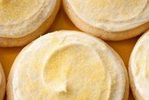 cookies   bars   brownies / by Sara Mischo