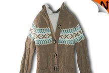 Women's Sweater