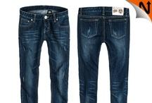 Women's Blouse, Dress, Jeans