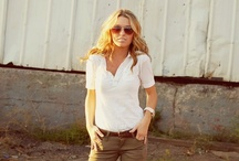 Fall/ Winter Fashion / My dream wardrobe for the fall and winter! / by Emily Dorough