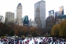 NYC / by Alicia Denny