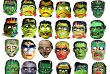Halloween / Vintage Halloween memories / by Scott Kinney