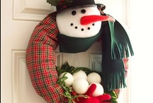Holiday Favorites / by Donna Kollar