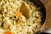 Yum / Recipes / by Bria Ehlers