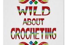 Crochet stuff / by Kathy H.