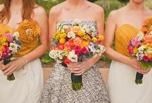 Bridesmaids / by Lauren Ziemba