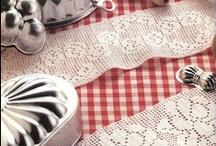 Crochet beauties / Crochet
